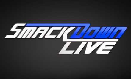 WWE Smackdown Review – 18th July '17
