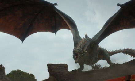 Review: Game of Thrones S7E7 – The Dragon and the Wolf