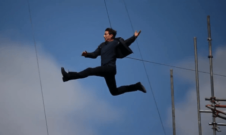 Mission: Impossible 6 Halts Filming as Tom Cruise Recovers