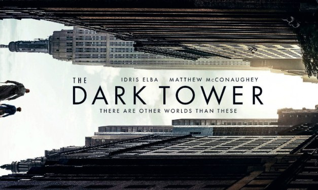 Review: The Dark Tower