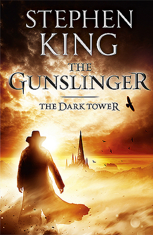 The Gunslinger Book Club