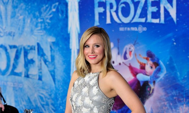 Star of Disney's Frozen Sings at Hurricane Irma Shelter