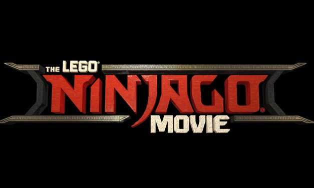 Review: The LEGO Ninjago Movie