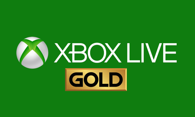 What's Free on Xbox Live Gold – October 2017