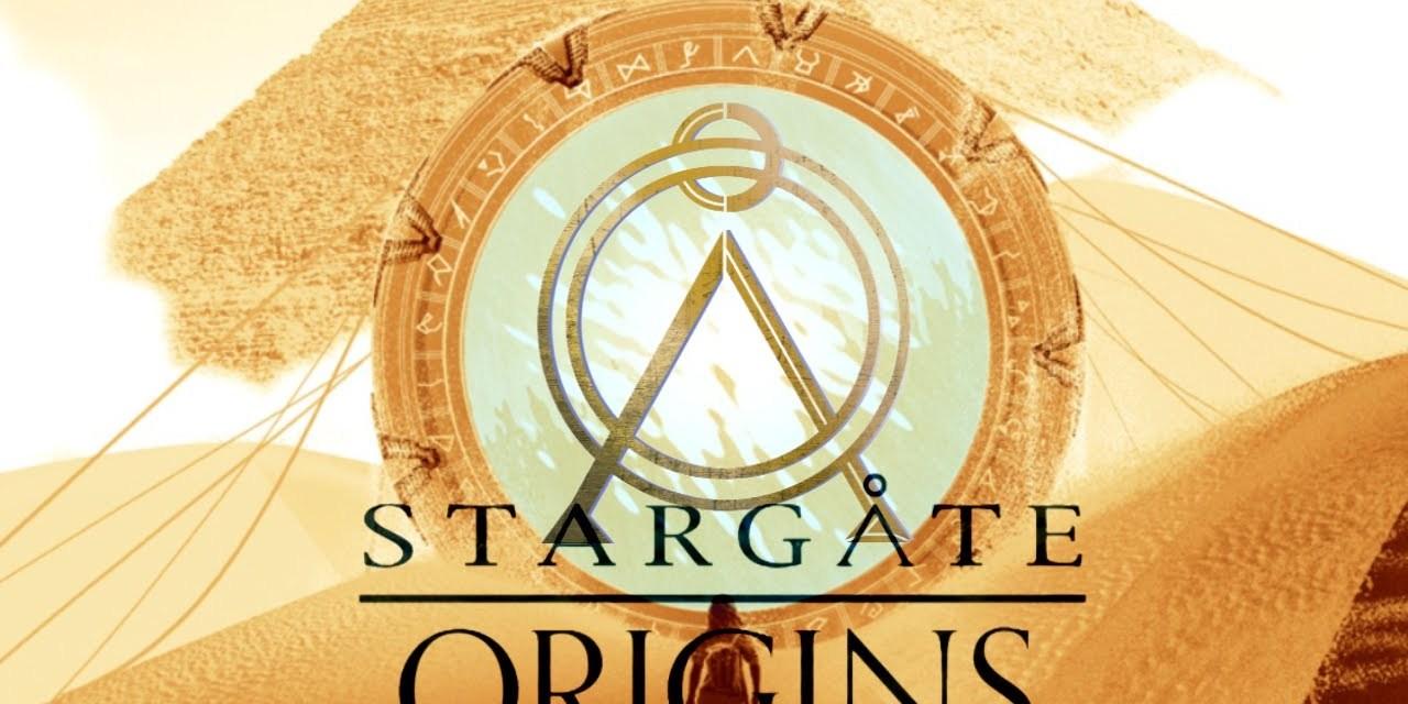 Stargate Origins Finds Its Leading Lady