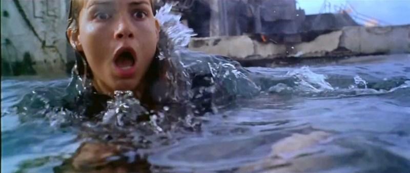 Deep Blue Sea is de beste haaienfilm ooit