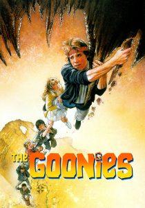 10 films om te kijken als je Stranger Things geweldig vindt: the Goonies