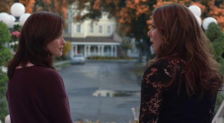TV Recensie: Gilmore Girls: A Year in the Life laatste woorden
