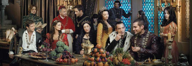 Top 10 beste Britse royals in film en TV the Tudors