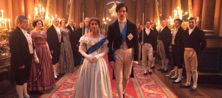 Top 10 beste Britse royals in film en TV Victoria
