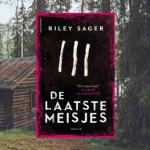 Boekrecensie: De Laatste Meisjes - Riley Sager spoilers