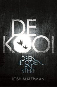 De Kooi boekverfilming Bird Box Netflix