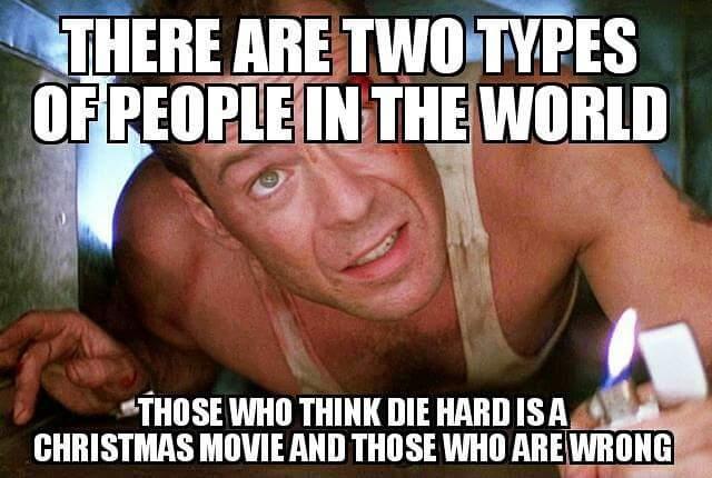Geekmas: 8 redenen waarom Die Hard een Kerstfilm is