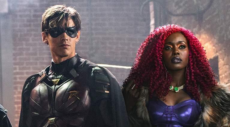 Recensie: Titans is bingewaardig maar wil te veel