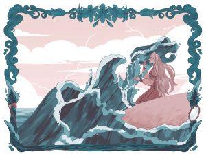 Recensie: De taal der doornen geeft je nieuwe sprookjes