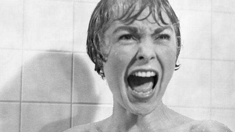 Hitchcock film Psycho was de inspiratie voor deze serie