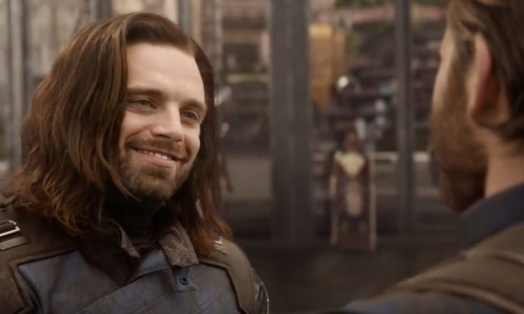Till the end of the line? Steve en Bucky in Endgame