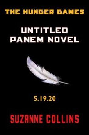 Suzanne Collins schrijft prequel van The Hunger Games