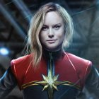New Captain Marvel Details Revealed