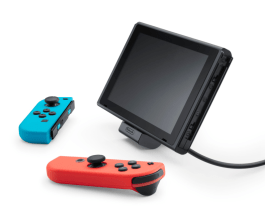 nintendo switch charging stand 2