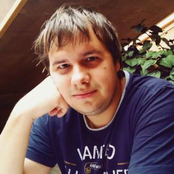 Alex Kucherenko
