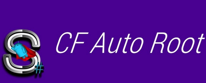 CF Auto Root APK Tool Download