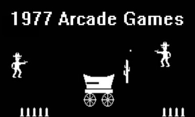 The 10 Greatest Arcade Games of 1977