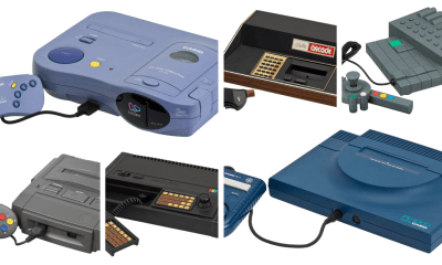 10 Failed Consoles You've Probably Never Heard Of!