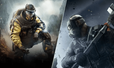 'Rainbow 6 Siege' Might Go Free-To-Play Permanently, States Developer
