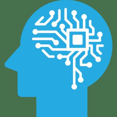 Geek Mind Fusion symbol logo