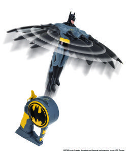 BatmanFlyingHero_TheBridgeDirect - Photo courtesy Ren Beanie PR