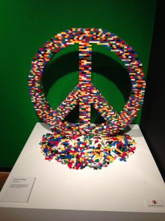 Peace Image: Dakster Sullivan