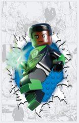 GREEN LANTERN CORPS #36