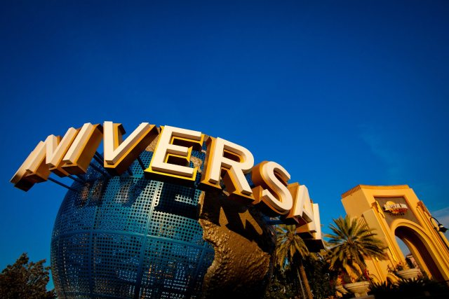 Photo Courtesy: Universal Orlando Resort