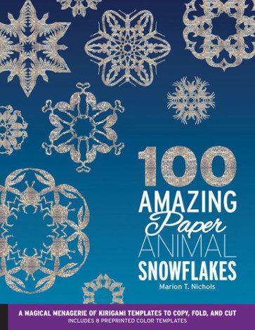 100Snowflakes