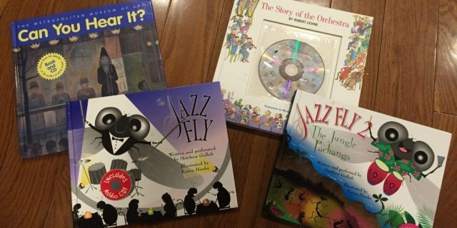 music, musical, music appreciation, homeschool, homeschooling, music books, picture books