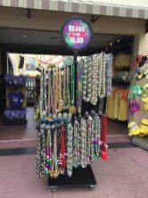 Beads anyone? 3 for $10! Image: Dakster Sullivan