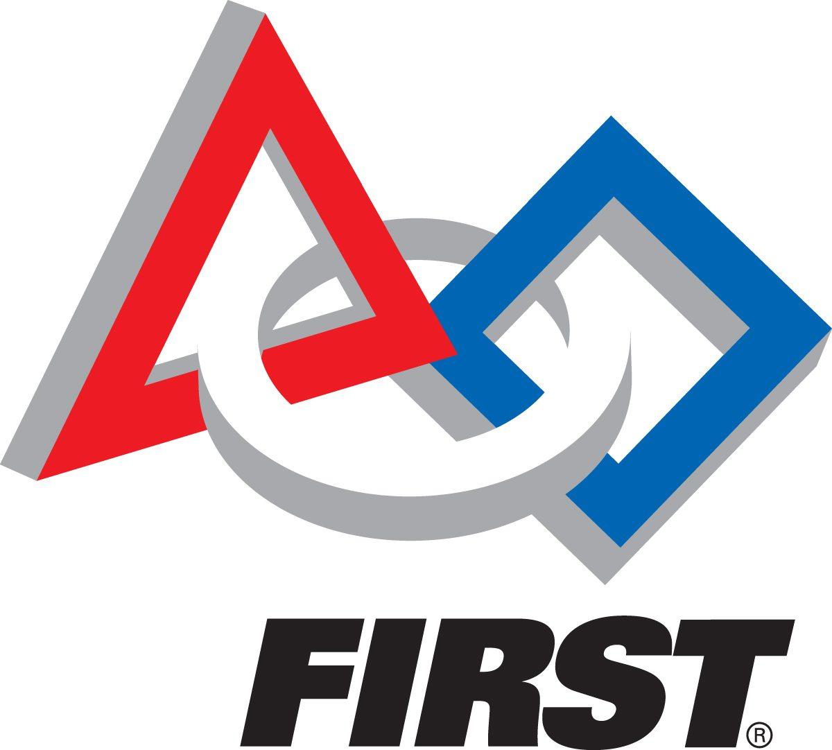 FIRST organization logo. Image: FIRST