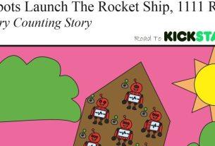 Road to Kickstarter