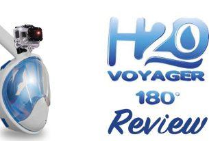H20 Voyager 180  Image: Dakster Sullivan