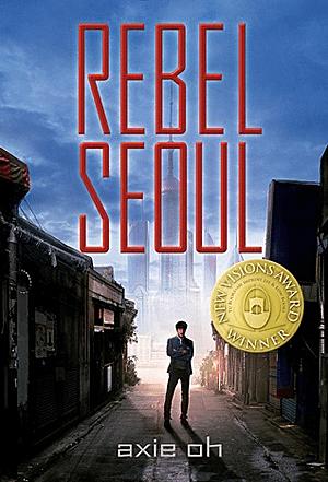 Rebel Seoul, Image: Tu Books