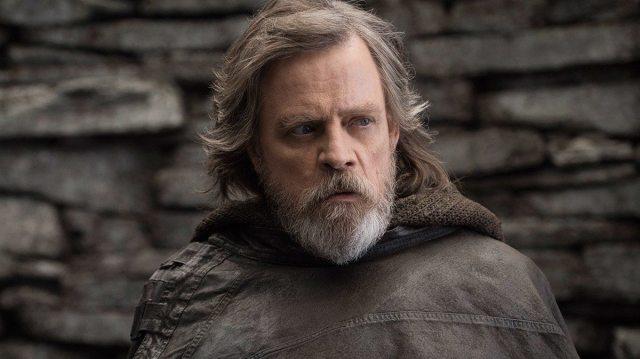 Luke contemplates his past and future.