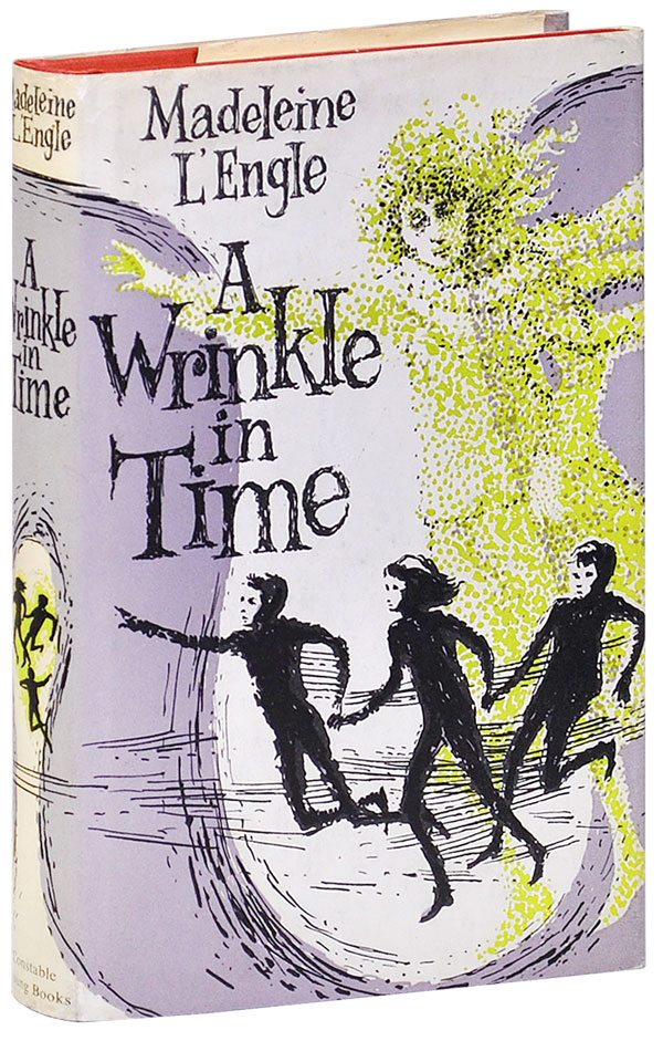 A Wrinkle In Time, First UK Edition 1963