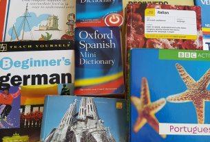 study foreign language