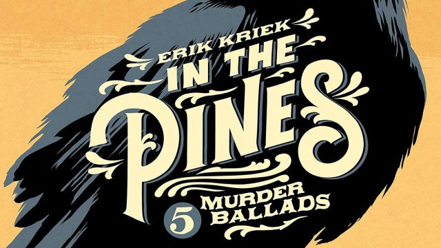 In The Pines, Image: Canongate Books