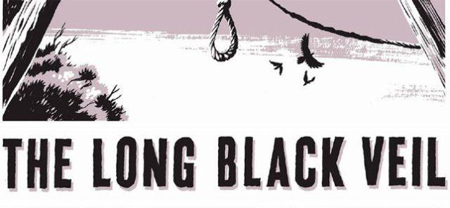 The Long Black Veil, Image: Canongate Books