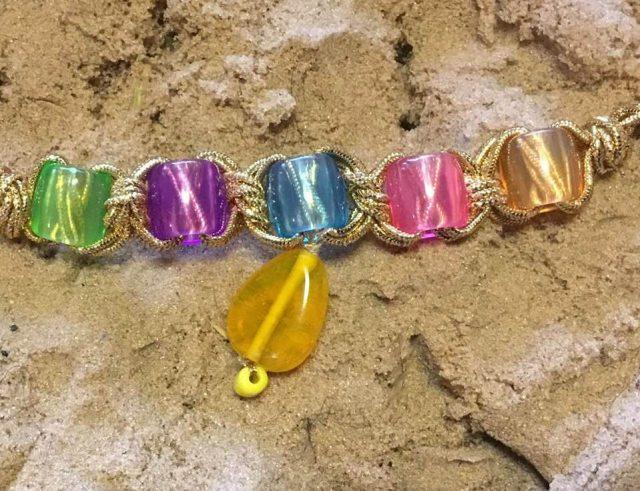 Marvel InfinityStones bracelets