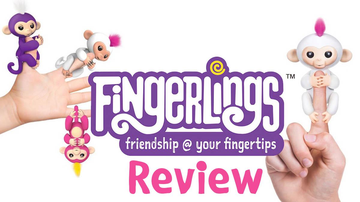 Fingerlings \Image: WowWee