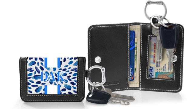 Kent wallet by Barrington Gifts \ Image: Barrington Gifts