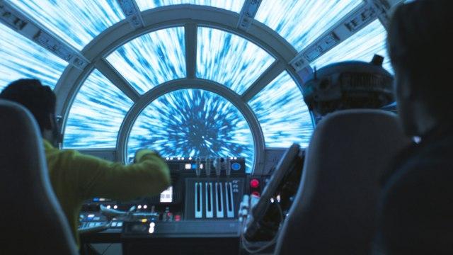 Han Solo movie